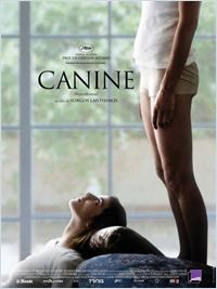 Regarder le film Canine en streaming VF