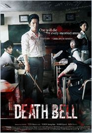 Death bell  streaming