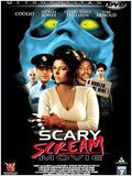 Scary Scream Movie streaming