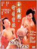 Regarder le film Sex and Zen en streaming VF