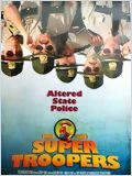 Regarder le film Super Troopers en streaming VF