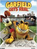 Regarder le film Garfield 3D en streaming VF