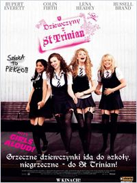 Regarder le film St Trinian s en streaming VF