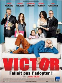 Regarder le film Victor en streaming VF