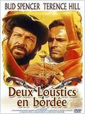Deux loustics en borde streaming