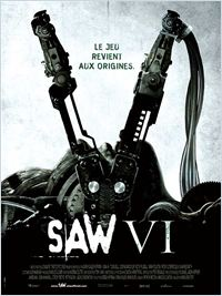 film streaming Saw 6 vf