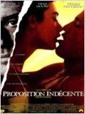 Regarder le film Proposition ind�cente en streaming VF