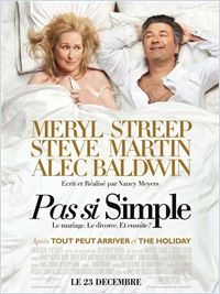 Regarder le film Pas si simple en streaming VF