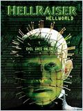Film Hellraiser Hellworld streaming vf