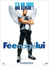 Regarder le film F�e malgr� lui  en streaming VF