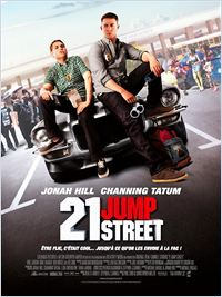 Film 21 jump street en streaming