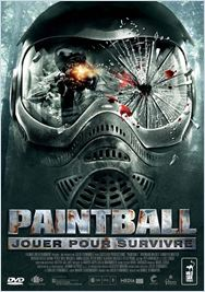 Regarder le film Paintball en streaming VF