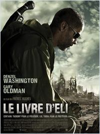 Film Le Livre d Eli streaming vf