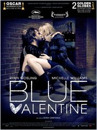 Regarder le film Blue Valentine en streaming VF