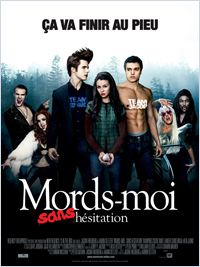 Regarder le film Mords-moi sans h�sitation en streaming VF