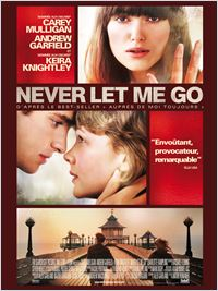 Never Let Me Go streaming