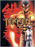 Tekken the motion picture streaming