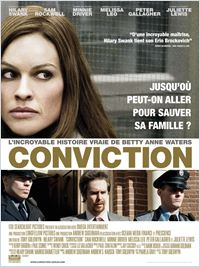 Regarder le film Conviction en streaming VF