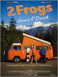 Regarder le film 2 Frogs dans l ouest en streaming VF