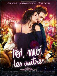 Film Toi moi  les autres  streaming vf