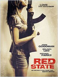 Film Red State streaming vf