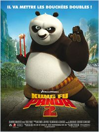 Regarder le film Kung Fu Panda 2 R5 en streaming VF