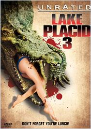 Lake Placid 3  streaming