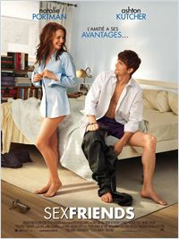 Regarder le film Sex Friends  en streaming VF