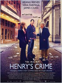 Film Henry s Crime streaming vf