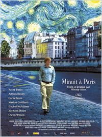 Regarder le film Minuit � Paris 2011 en streaming VF