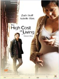 film streaming The High Cost of Living vf