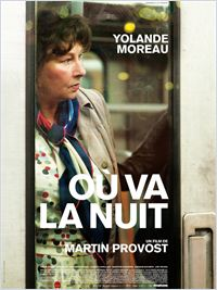 Regarder le film O� va la nuit en streaming VF