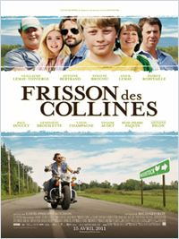 Film Frisson des collines streaming vf