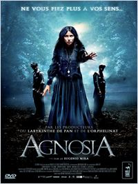 Agnosia 2011 streaming