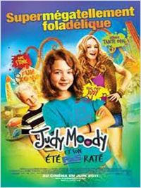 Regarder le film Judy Moody and the Not Bummer Summer en streaming VF