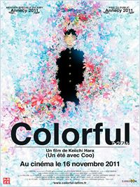 film Colorful FRENCH DVDRIP en streaming
