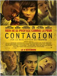 Regarder le film Contagion TS VF en streaming VF