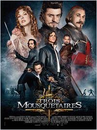 Regarder le film Les Trois Mousquetaires CAM VO 2011 en streaming VF