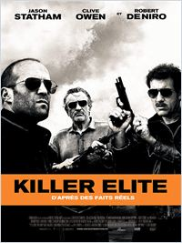 Regarder le film Killer Elite TS en streaming VF