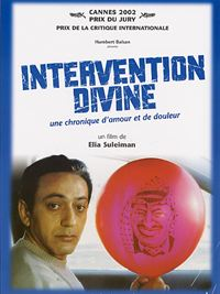 film streaming Intervention divine vf
