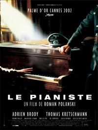 film Le Pianiste en streaming