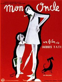 Regarder le film Mon oncle en streaming VF