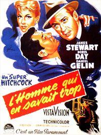 film L'Homme qui en savait trop VOSTFR DVDRIP en streaming