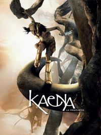 Regarder le film Kaena la proph�tie en streaming VF