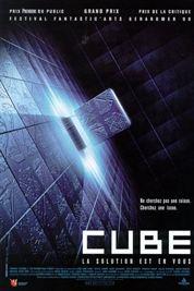 Cube streaming français