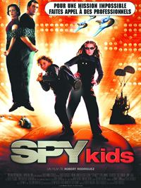 film Spy Kids en streaming