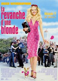 film La Revanche d'une blonde en streaming
