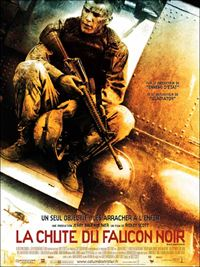 film La Chute du faucon noir en streaming