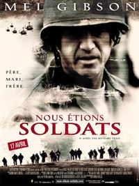 film Nous étions soldats en streaming