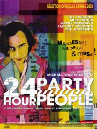 film 24 Hour Party People en streaming